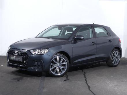 Audi A1 Sportback 25 TFSI advanced exterieur