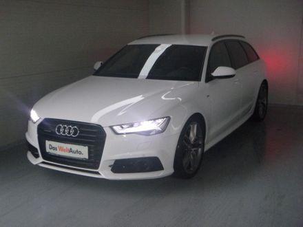 Audi A6 Avant 2.0 TFSI quattro intense