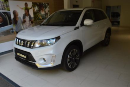 Suzuki Vitara 1,0 DITC ALLGRIP flash