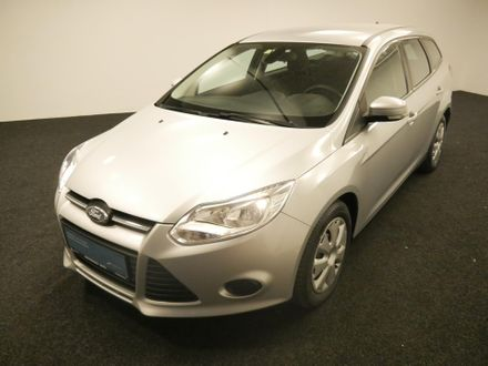 Ford Focus Trend 1,6 TDCi DPF