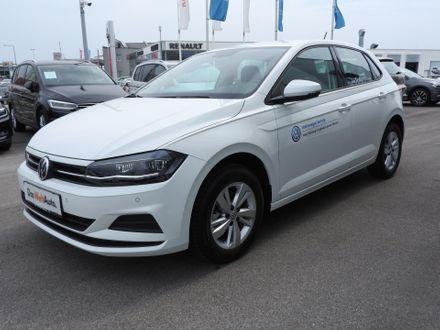 VW Polo Comfortline TDI SCR