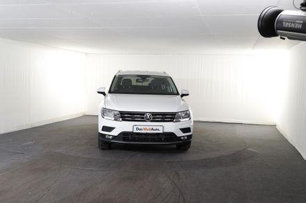 VW Tiguan Allspace CL TSI 4MOTION DSG