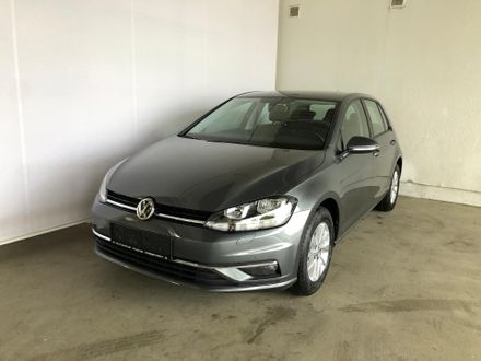 VW Golf Rabbit TSI