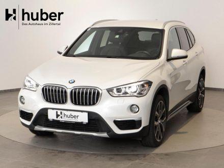 BMW X1 xDrive18d xLine Aut.