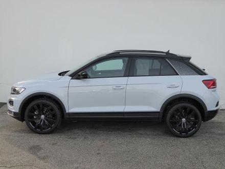 VW T-Roc Edition TSI