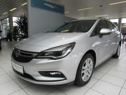 Opel Astra ST 1,6 CDTI Ecotec Edition St./St.