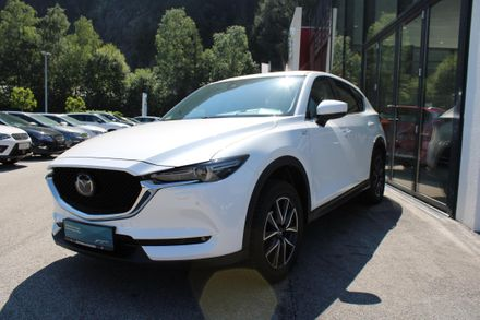 Mazda CX-5 CD175 AWD Revolution Top Aut.