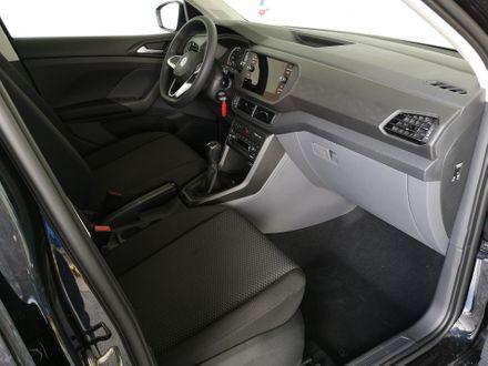 VW T-Cross TSI