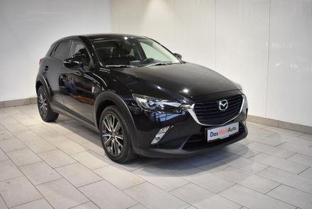 Mazda CX-3 CD105 Attraction