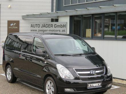 Hyundai Starex 2,5 CRDi Comfort