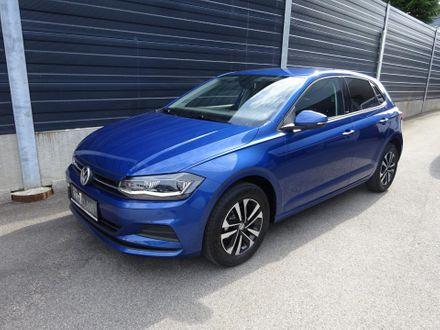 VW Polo United TSI DSG OPF