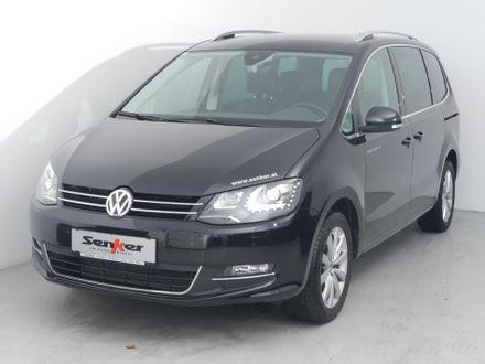 VW Sharan Business+ TDI SCR 7-Sitzer