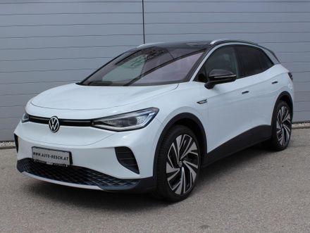VW ID.4 Pro Performance 150 kW 1st Max