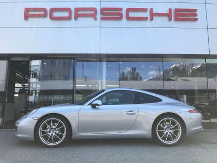 Porsche 911 Carrera Coupe (991)
