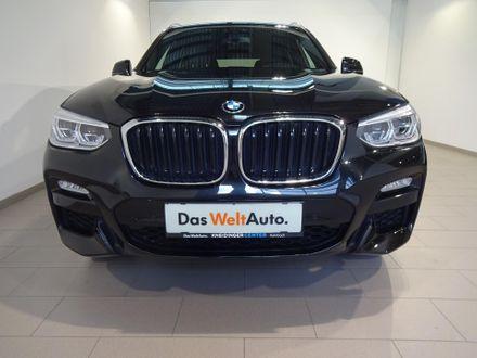 BMW X3 xDrive30d M Sport Aut.