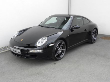 Porsche 911 Carrera 4 Coupe (997)