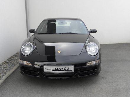 Porsche 911 Carrera 4 Coupe (997)