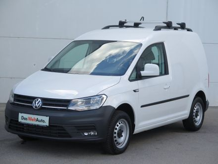 VW Caddy Kastenwagen TDI EU6