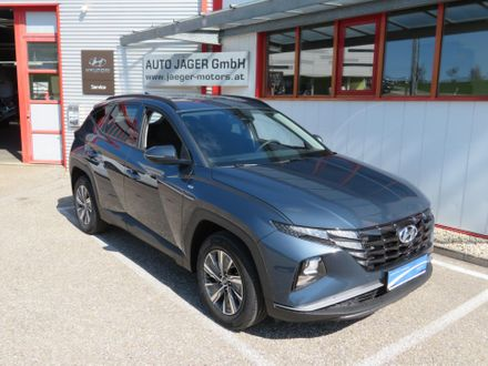 Hyundai Tucson 1,6 CRDI 2WD 48 VTrend Line DCT