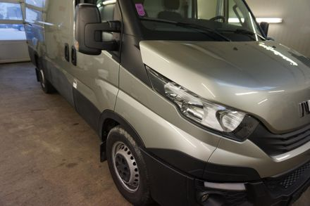 Iveco Daily 35S16 Aut.