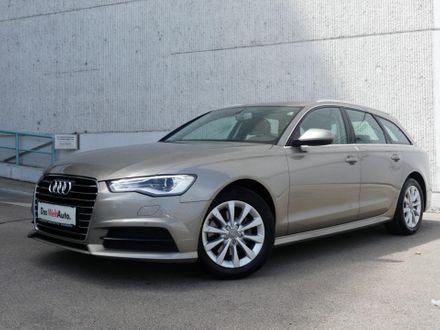Audi A6 Avant 1.8 TFSI ultra