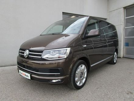 VW Multivan Generation SIX TDI 4MO EU6