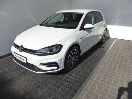 VW Golf Edition TSI