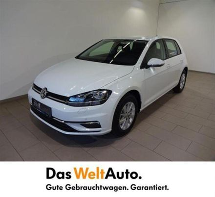 VW Golf Rabbit 1,5 TSI ACT DSG