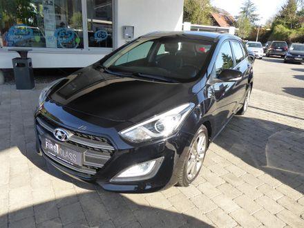 Hyundai i30 1,4 CRDi Premium