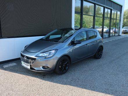 Opel Corsa 1,4 Black&Color