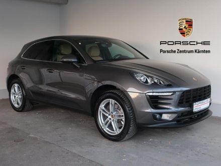 Porsche Macan ab MJ18
