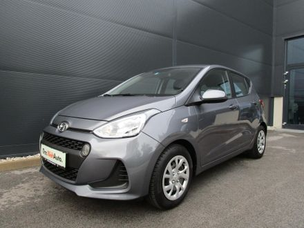 Hyundai i10 1,0 Level 2