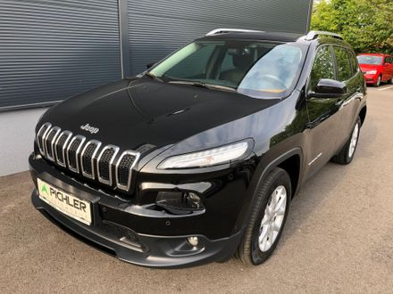 Jeep Cherokee 2,2 MultiJet II AWD Longitude Business Aut.