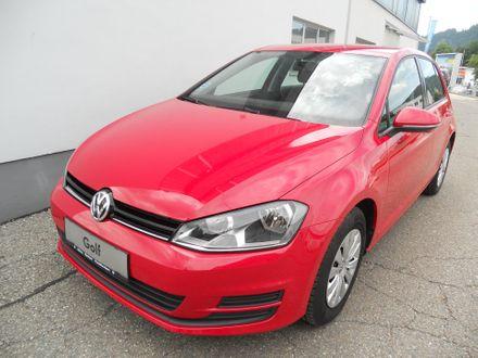 VW Golf Cool BMT TSI
