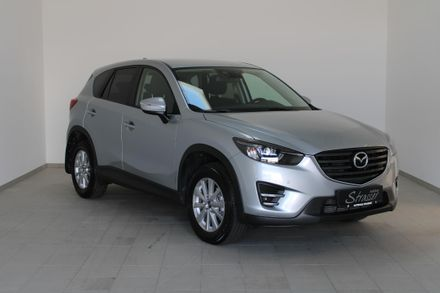 Mazda CX-5 CD150 AWD Attraction Aut.