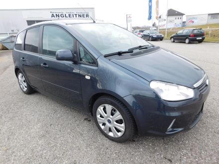 Ford C-MAX Trend 1,6 TDCi