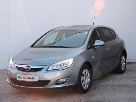 Opel Astra 1,3 Ecotec CDTI Ecoflex Edition 30 Start/Stop