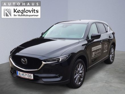 Mazda CX-5 G165 AWD Revolution