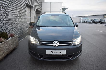 VW Sharan Business TDI SCR 5-Sitzer