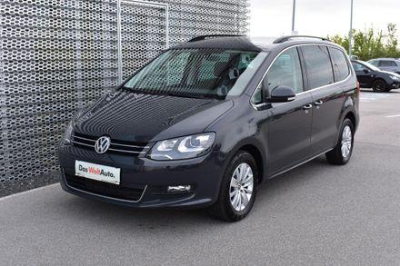 VW Sharan Business TDI SCR 5-Sitzer