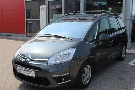 Citroën Grand C4 Picasso 1,6 HDi Jubiläums Collection