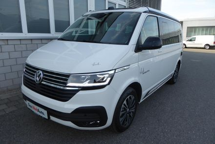 VW California Ocean Edition TDI