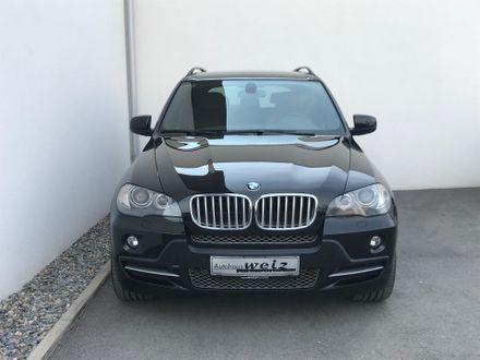BMW X5 3,0d Österreich-Paket Aut.