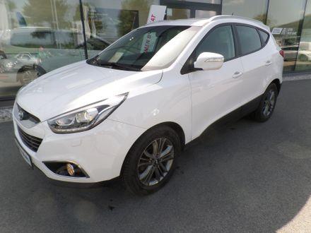 Hyundai iX35 2,0 CRDi Premium Aut.