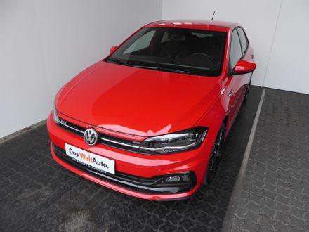 VW Polo Highline TSI OPF