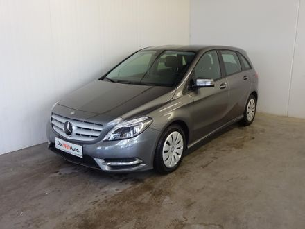 Mercedes B 200 BlueEfficiency A-Edition Plus Aut.