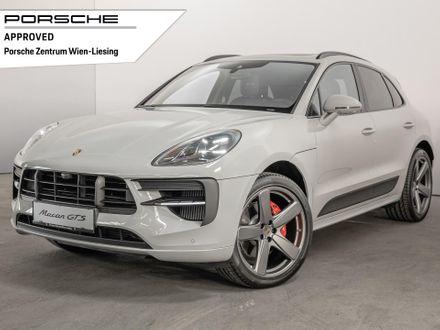 Porsche Macan GTS II