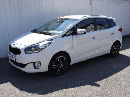 KIA Carens 1,7 CRDi ISG Gold
