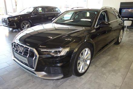 Audi A6 allroad quattro 45 TDI