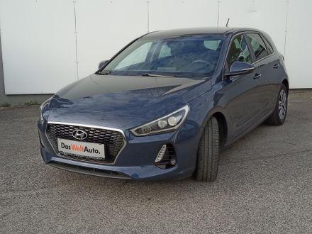 Hyundai i30 1,6 CRDi Premium Start/Stopp